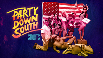 """PARTY DOWN SOUTH (Shorts)"""" Launches as New Short Form Series"""